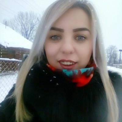 Oksana Petrosanyak