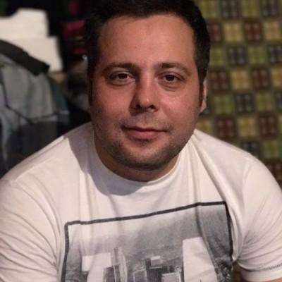 Олександр Марко