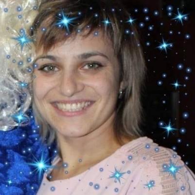 Елена Владимировна Чернозем