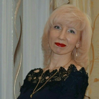 Svetlana  Lysenko