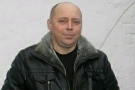 Сергей Соляник