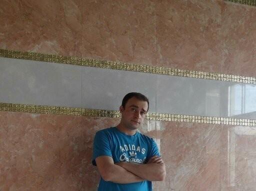 Андрій Буфан