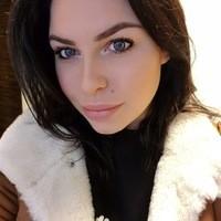 Екатерина Сербаева