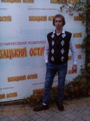 Іван Адамчук