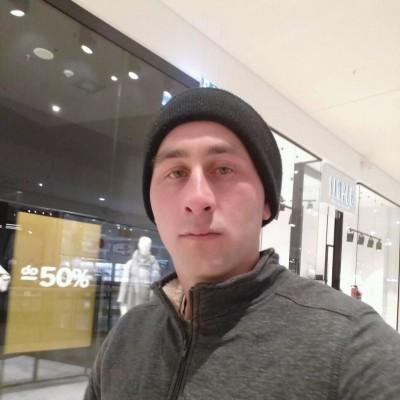 Andriy Nykorovych