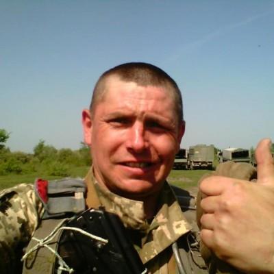Сергей Полицинский