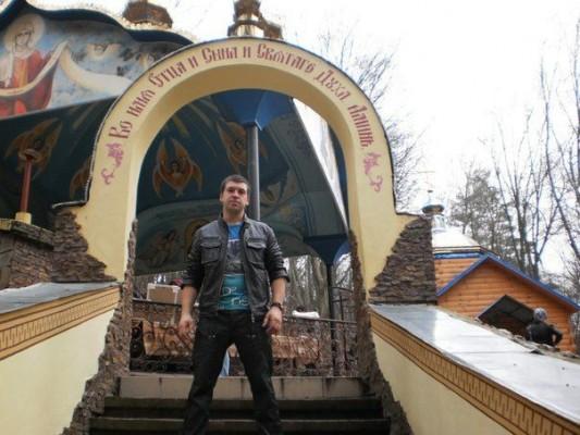 Vasyl Bolharenko