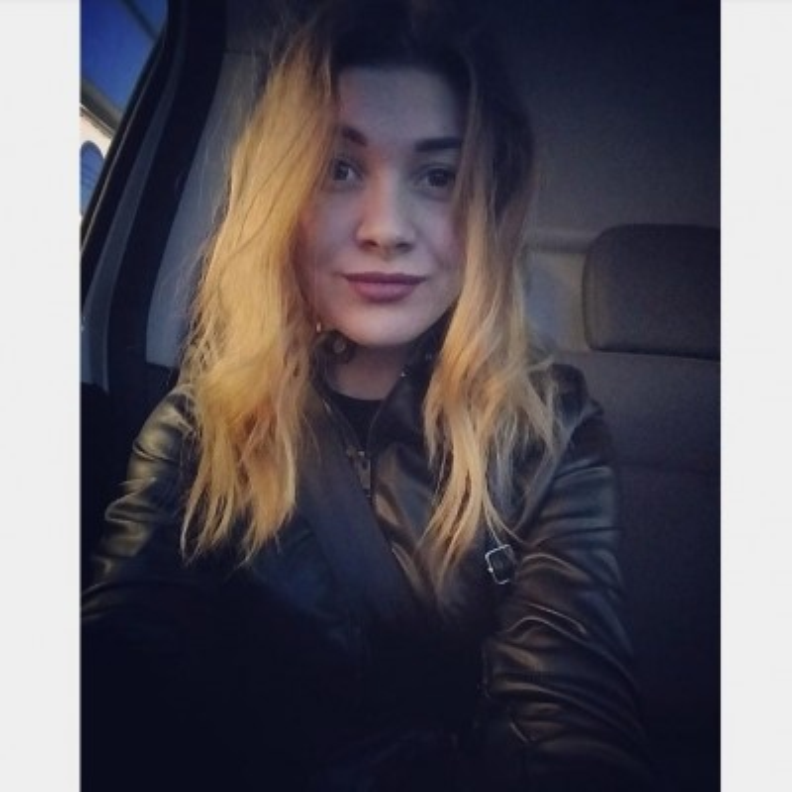 Katia Ivanchenko