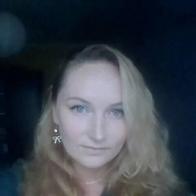 Валентина Коноваленко