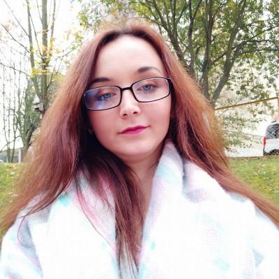 Ольга Кривенко