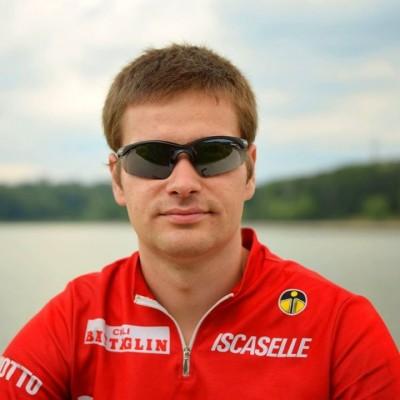 Дима Калашников