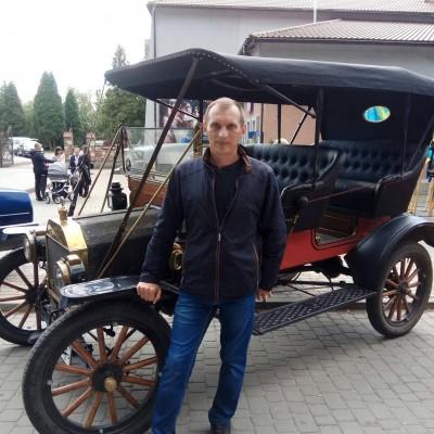 Ігор Володимирович