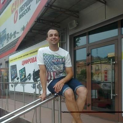 Stanislav Bulanyj