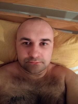 Микола Бузько