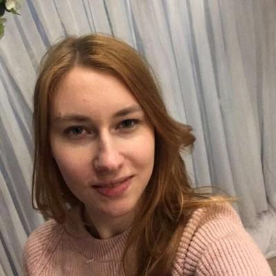 Катерина Ломоносова