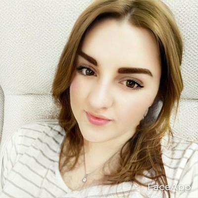 Mariana27 Buchkovska