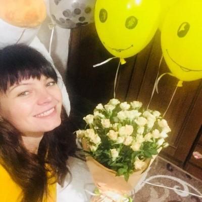 Galyna Smishna