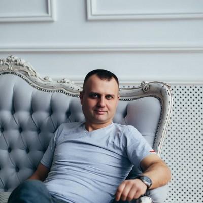 Николай Булай