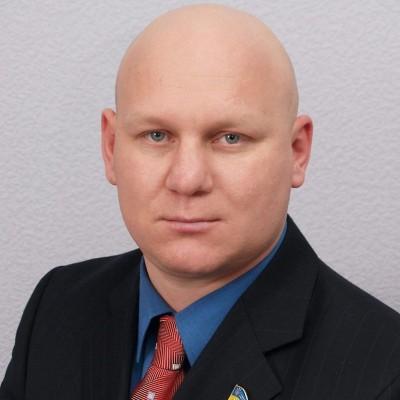 Сергей Хоролец