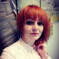Мар'яна Візняк