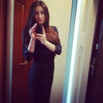 Alina Holohutska