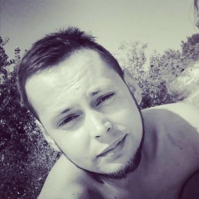 Володимир Кирилюк