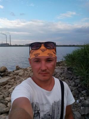 Виктор. Малюхов