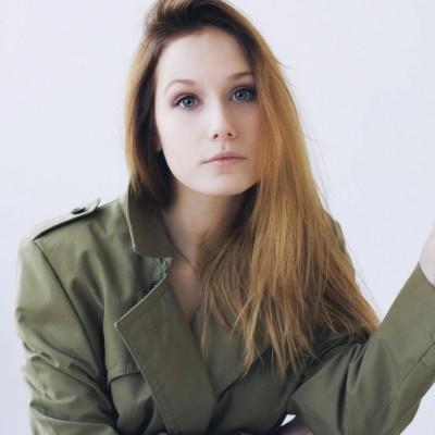 Виктория Лупинская