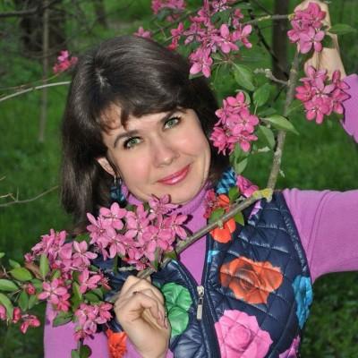 Olga  Kanivets