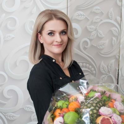 Наталья Качур