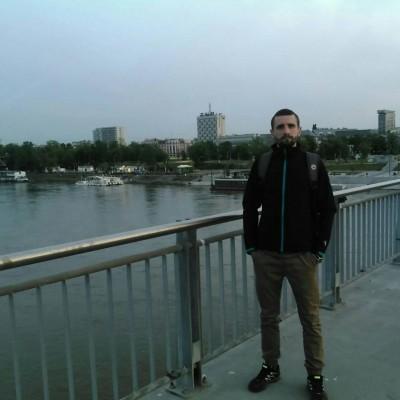 Дмитро Россоха