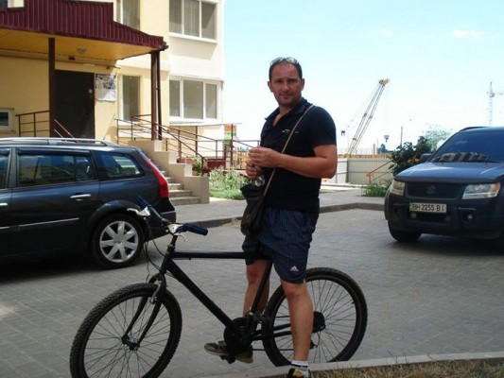 Oleg Kolesnichenko