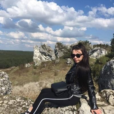 Ірина Євдєєва