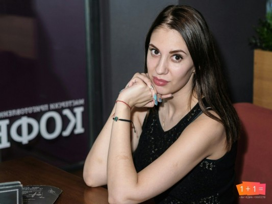 Alina Volnova
