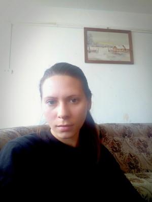 Ольга Рябухина