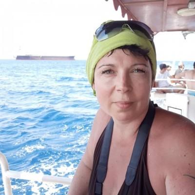 Lena  Nesterovich