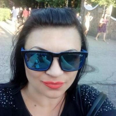 Irina  Mayfat