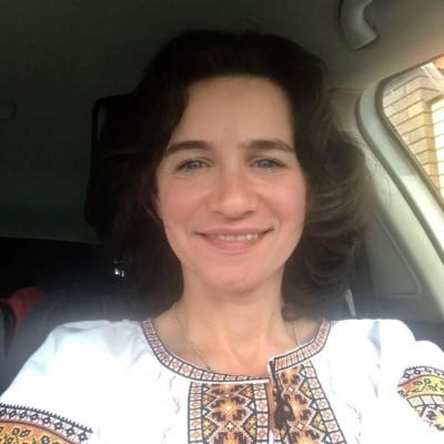 Nina Podolian