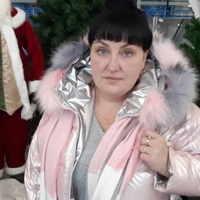 Светлана Козачек