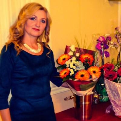 Марія Буринська