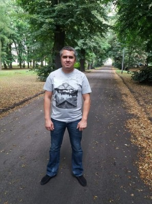 Александр Кондратенко