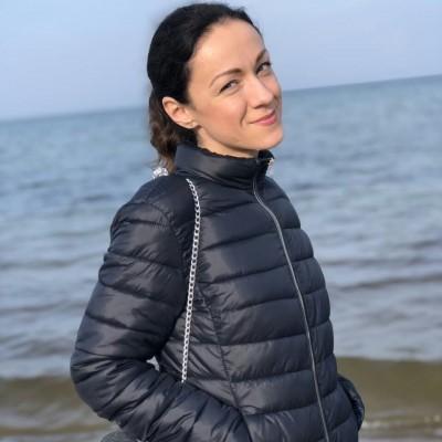 Oksana Shashenko