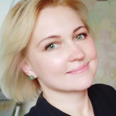 Елена Свиридонова
