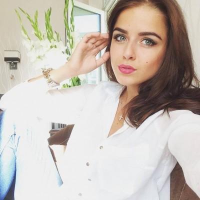 Sofia Mudryk