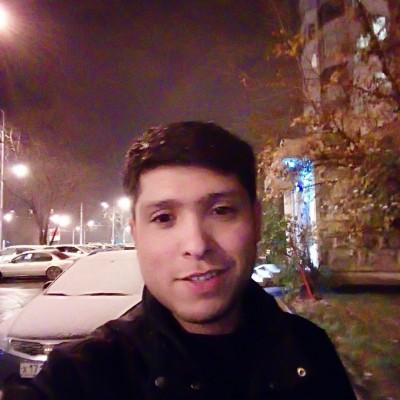 Mansur Turdiev