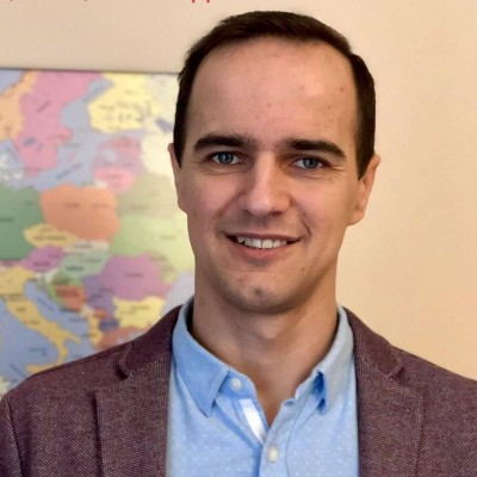 Aleksander Oroszkiewicz