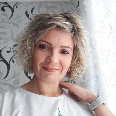 Olha Seldemirova