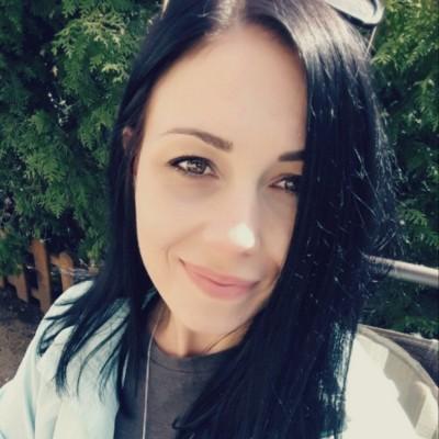 Elena Khomenko