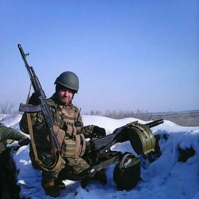 Олександр Гапотченко