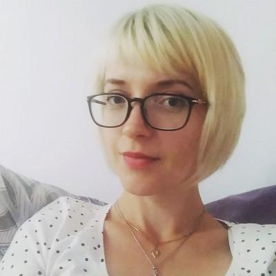 Lena Sergeeva